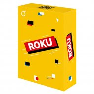 Настольная карточная игра «Roku» GC006.