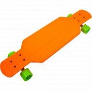 Скейтборд HB29-OR.