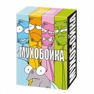 Настольная карточная игра «Мухобойка» GC004.