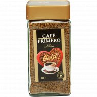 Кофе натуральный «Cafe Primero» растворимый, сублимированный, 200 г.