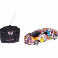 Машинка «Гонка» на радиоуправлении, BR1391749.