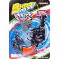 Набор «Полиция» 1707378-911G-12.