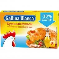 Куриный бульон «Galina Blanca» 10 г