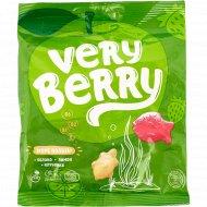 Мармелад желейный «Very Berry» с витаминами Е, В1, В2, В6, 75 г