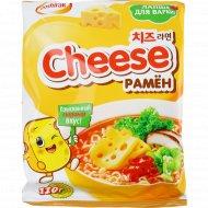 Лапша быстрого приготовления «Cheese рамён» c сыром, 110 г.