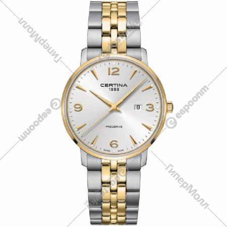 Часы наручные «Certina» C035.410.22.037.02