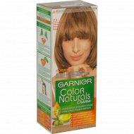 Крем-краска для волос «Garnier. Color Naturals» ольха 7.1