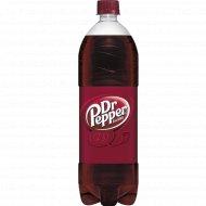 Напиток сильногазированный «Dr. Pepper» 0.9 л.