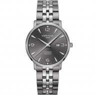 Часы наручные «Certina» C035.410.44.087.00