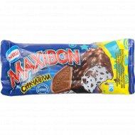 Мороженое «Maxibon» страчателла, 93 г.