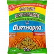 Отруби пшеничные «Диетмарка» с топинамбуром 200 г.