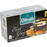 Чай черный «Dilmah» Earl Grey с ароматом бергамота, 30 г.