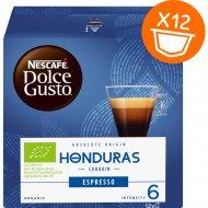 Кофе натуральный «Nescafe Dolce Honduras Espresso» 72 г.