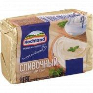 Сыр плавленый «Hochland» сливочный 35 %, 50 г.