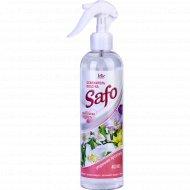 Освежитель воздуха «Safo» утренняя прохлада, 400 мл.