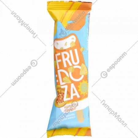 Мороженое «Frudoza» маракуйя и ананас, 65 г.