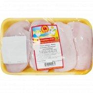 Филе цыпленка-бройлера, охлажденное, 1 кг, фасовка 1-1.3 кг