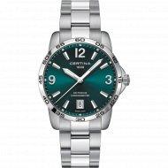 Часы наручные «Certina» C034.451.11.097.00