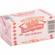 Маргарин сливочный «Саратовский» 60%, 250 г