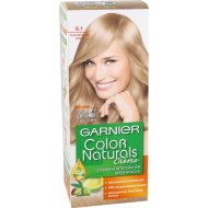 Крем-краска «Garnier» Color Naturals 9.1, солнечный пляж.