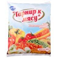 Смесь овощная «Гарнир к мясу» 400 г.