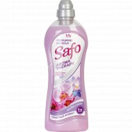 Кондиционер для белья «Safo» орхидея и лотос, 1 л.