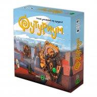 Настольно-печатная игра «Футуриум» TK005.