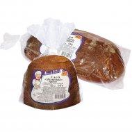 Хлеб «Жыцейскi» простой заварной подовый, 450 г.