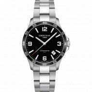 Часы наручные «Certina» C033.851.11.057.00