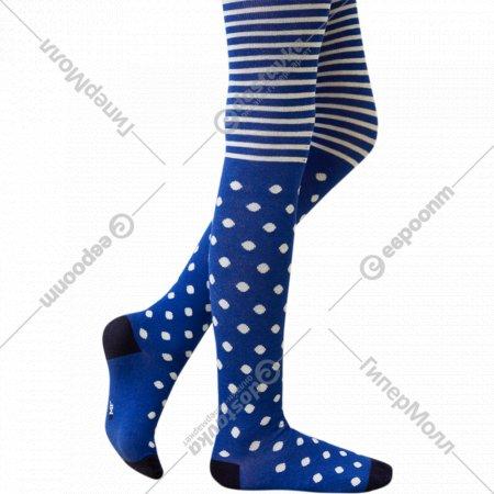 Колготки детские «Mark Formelle» синий, размер 104-110