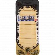 Сыр твердый «Грюйер» в рулетиках, 49%, 100 г