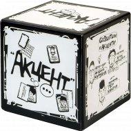 Карточная игра «Акцент» MVPAT001.