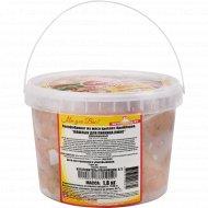 Шашлык для пикника «Люкс» из мяса цыплят-бройлеров, замороженный, 1.8 кг