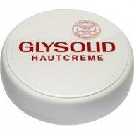 Крем для сухой кожи «Glysolid» с глицерином, 100 мл.