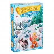 Настольная игра «Искатели. Тайна Гималайских гор» MVPITG001.