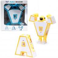Робот «Алфавит» К11702Б.