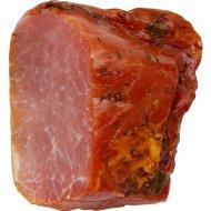 Продукт из свинины «Ковалочек Мясоградский» сырокопченый, 1 кг, фасовка 0.2-0.4 кг