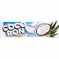 Батончик «Cocobon» глазированный на основе кокосовой стружки, 40 г