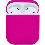 Чехол «Volare Rosso» Mattia, Для Apple AirPods, Розовый