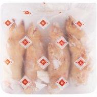 Ноги свиные замороженные, 1 кг, фасовка 1.6-1.8 кг
