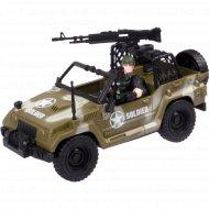 Машинка «Военная» HWA1403903.