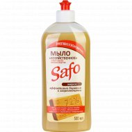 Мыло «Safo» хозяйсттвенное, жидкое, 500 мл.