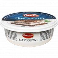Сыр «Trentin» маскарпоне 80%, 250 г.