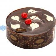 Торт замороженный «Mirel» шварцвальд, 950 г.