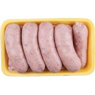 Колбаски сырые «Деревенские особые» 1 кг., фасовка 0.85-1.2 кг