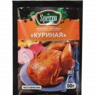 Приправа «Spezzo» куриная, 90 г.