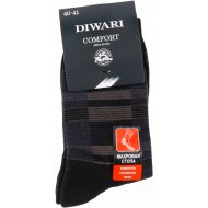 Носки мужские «Diwari» comfort, 6С-18СП, размер 40-41.