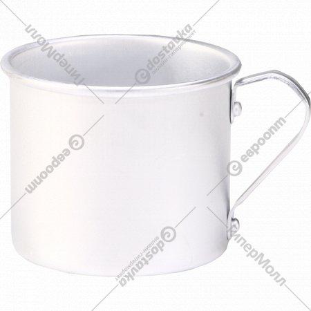 Кружка «Калитва» алюминиевая, 0.5 л.