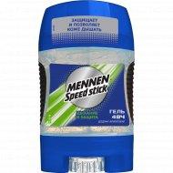 Дезодорант «Mennen Speed Stick» дыхание и защита, 85 г.