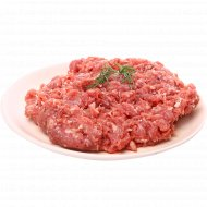 Фарш мясной «Телячий» охлажденный, 1 кг., фасовка 0.4-0.5 кг